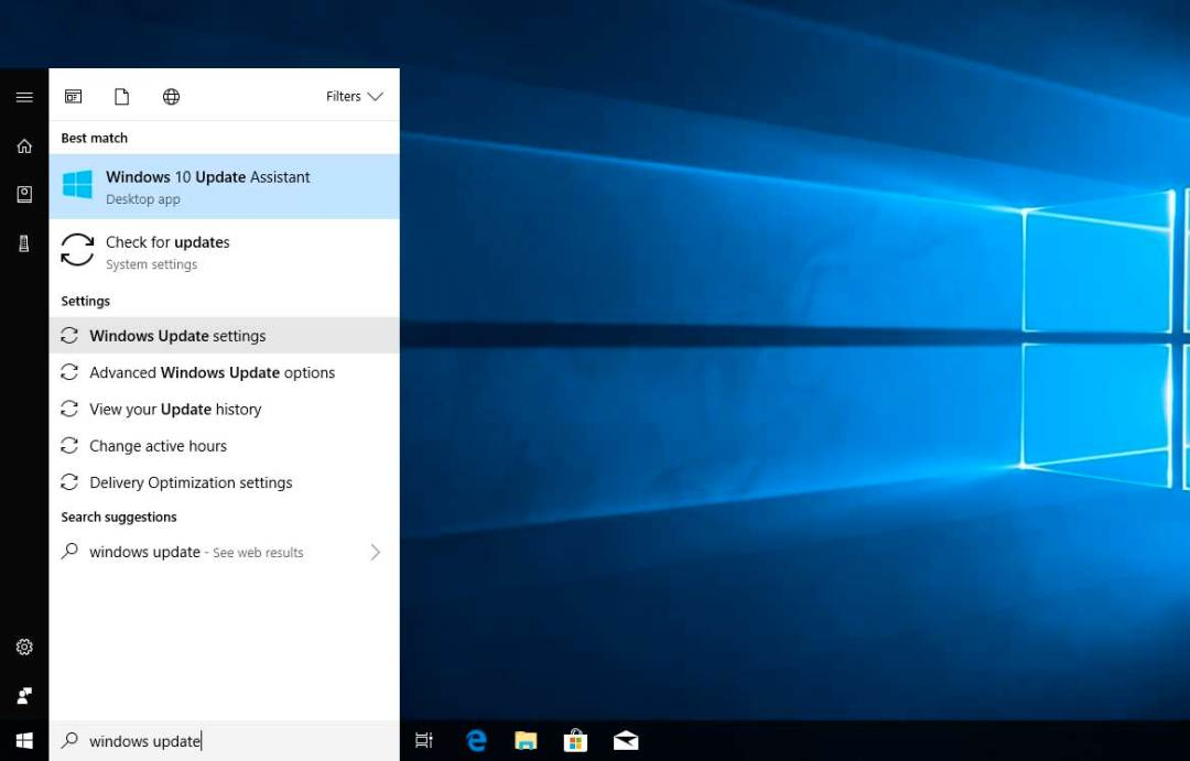 search-windows-update Microsoft Has Pulled the Windows 10 October 2018 Update