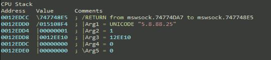 "connection-initiation ""AZORult Trojan"" Serving ""Aurora Ransomware"" by MalActor Oktropys"