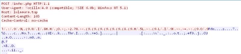 "final-request ""AZORult Trojan"" Serving ""Aurora Ransomware"" by MalActor Oktropys"