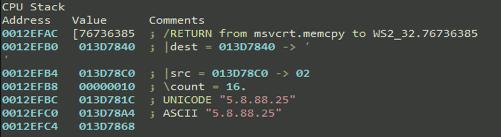 "load_into_memory ""AZORult Trojan"" Serving ""Aurora Ransomware"" by MalActor Oktropys"