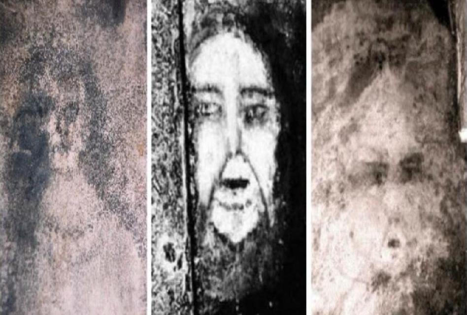 Tváře z Belmezu jsou jedním z nejlépe zdokumentovaných paranormálních jevů