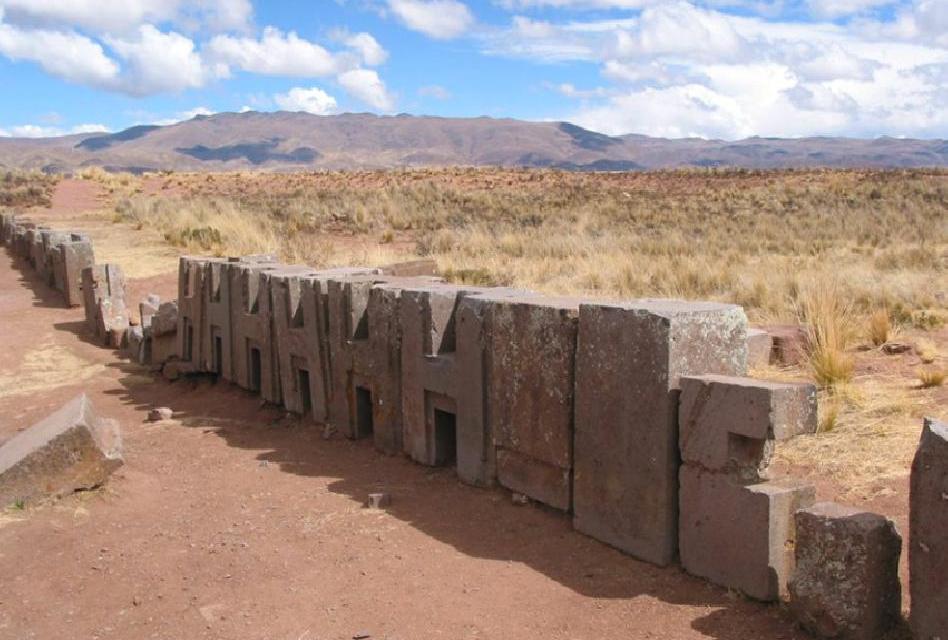 PUMA PUNKU magnetické anomálie – archeologické tajemství