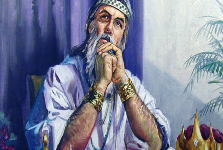 Doly Krále Šalamouna :Proč ještě nikdo neobjevil?