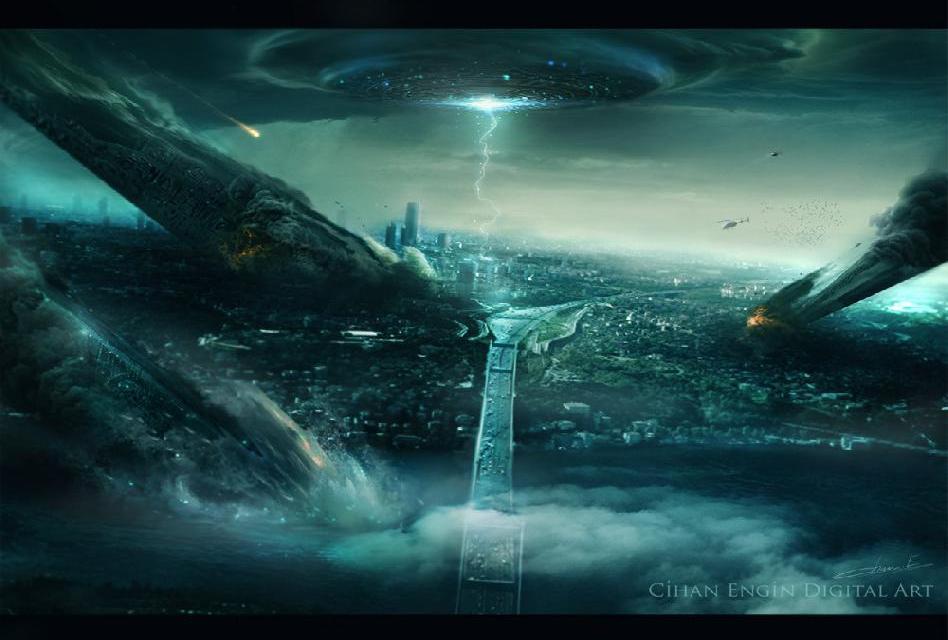 Popření fenoménu UFO-s by mohlo ohrozit planetu