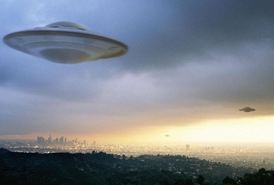 Měli bychom se obávat? UFO bylo pozorováno víckrát než si myslíte