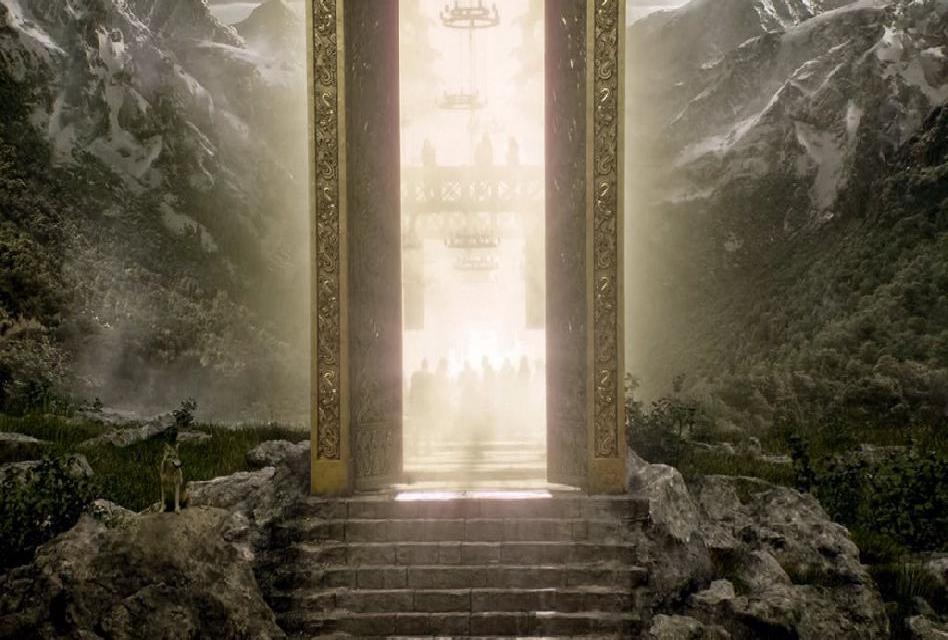 Valhalla, ráj vikingských válečníků