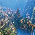 Nachází se na poloostrově Kola vchod do bájné podzemní říše Šambaly?