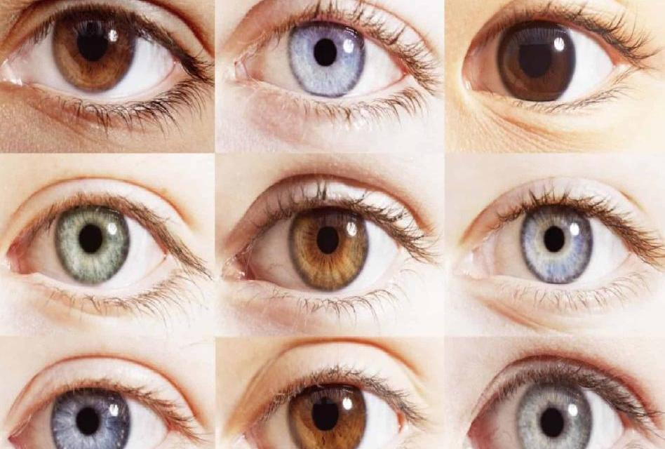 Vaše barva očí o vás prozradí víc, než si myslíte! Co o vás říká?