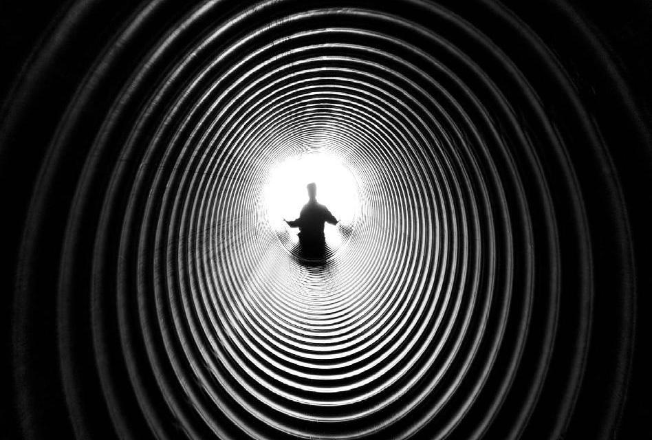 Tajemné tunely do minulosti: Existují?