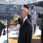 Ruské námořnictvo tvrdí, že jejich nové zbraně způsobují nepřátelům těžké halucinace