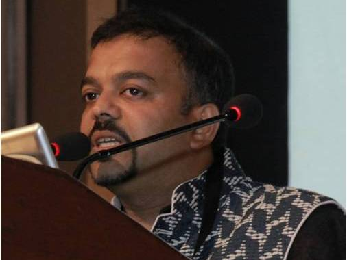 Madhav Pai, Building cities with sustainable transport for all