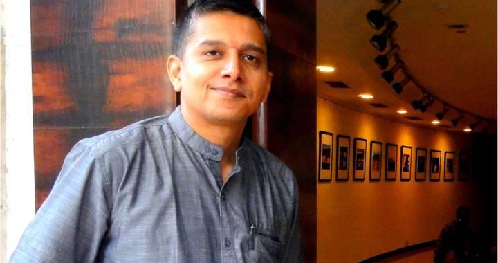 Photography is visual music – Samruddha Mogal