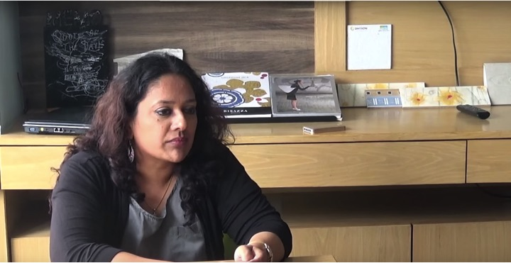 Finding Simplicity, for herself and for her clients; Architect Aarati Pai