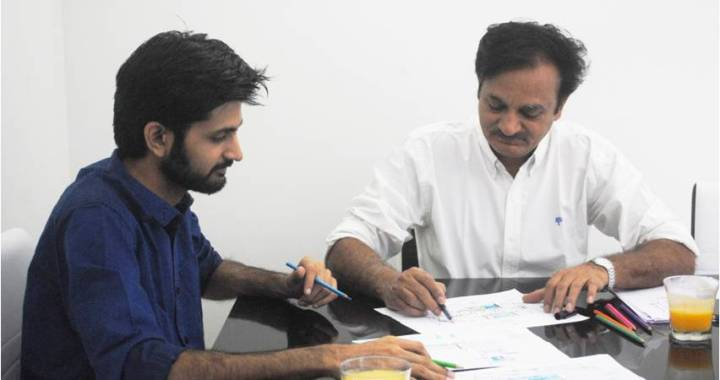 Ingenuity is a gift – Architect Harsh Boghani