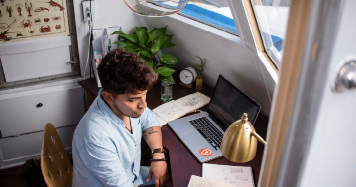 Want To Glimpse The Future Of Work? These Entrepreneurs Are Living It