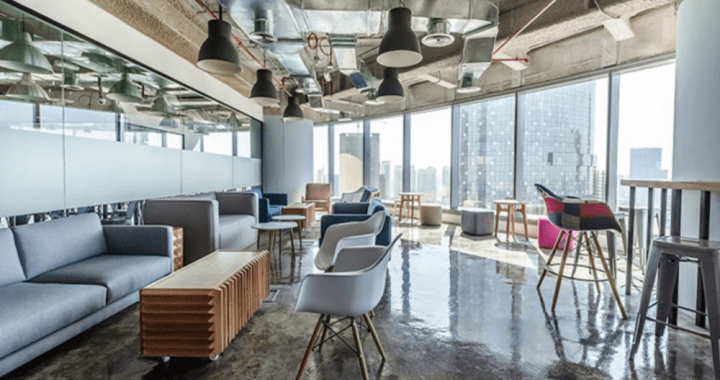 The Coworking Phenomenon – The New Way of Working in the Century