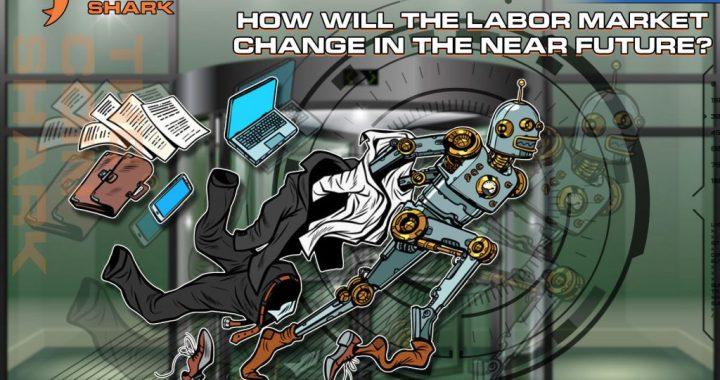 AI vs. Human: how Will the Labor Market Change in the Near Future?