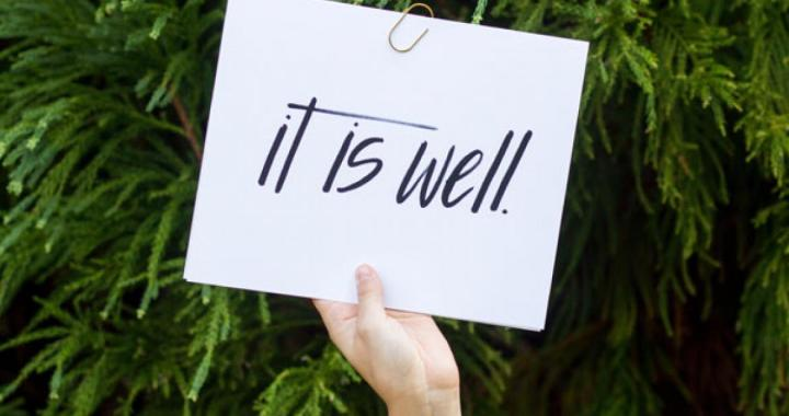 Top 5 tips: the workplace wellness revolution