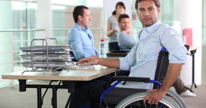 Hiring workers with disabilities brings benefits