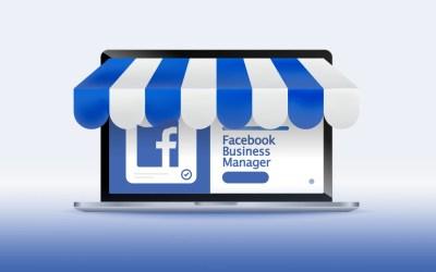 Facebook business fiók létrehozása