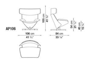 furnitureDrawings_500_px_85 • Blender 3D Architect