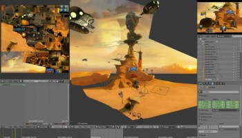 How to run Blender on iOS locally with Bochs - BlenderNation