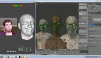 How To Make Human Characters Using Makehuman For Blender
