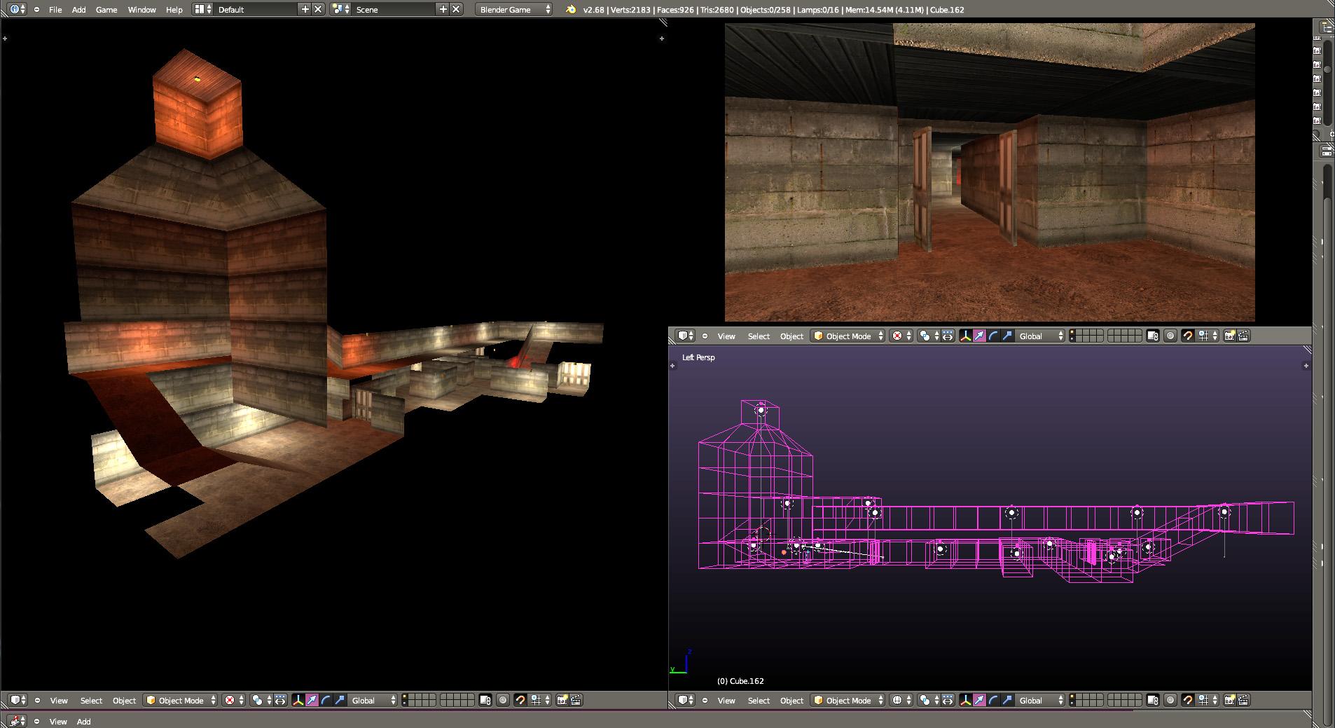 Blender Game Engine Tutorial Pdf