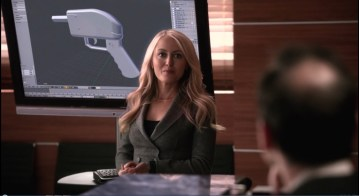 Blender on The Good Wife 6