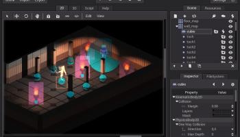Export Blender scene to Godot Engine - BlenderNation
