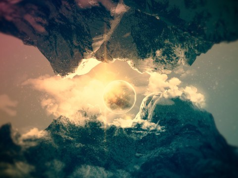 surreal_mountains