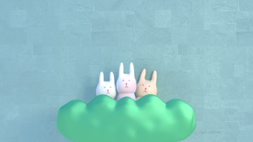 tzu-yu-kao-at-rabbits-behind-grass-0811ss