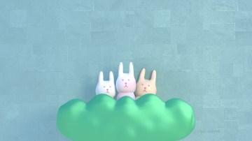 tzu-yu-kao-at-rabbits-behind-grass-0811ss