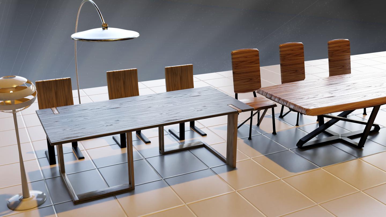 Modern furniture pack blender 2 79