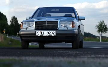 zbyszek-w124-w124hh