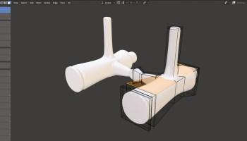 Autodesk FBX exporter in Blender 2 45 - BlenderNation