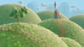 Meloncholy-Melon-Castle