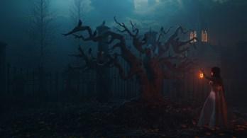 Tree of awe