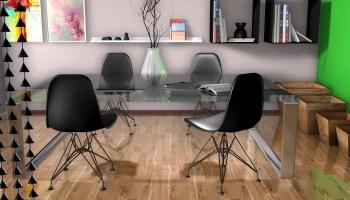 Superb Blender Experiments With Artisgl Blendernation Evergreenethics Interior Chair Design Evergreenethicsorg