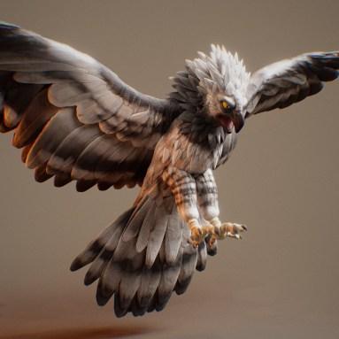 day_29___beast___harpy (1)