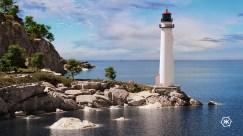 lighthouse-light