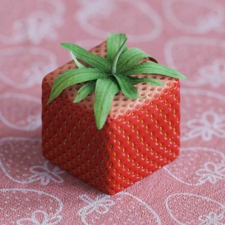 Cubeberry