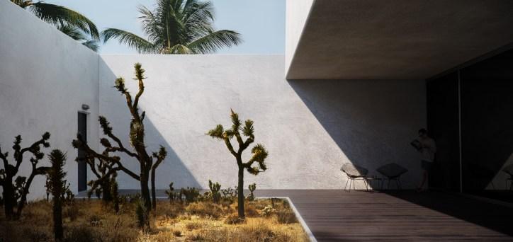 blender_monorender_desert_waiting_garden