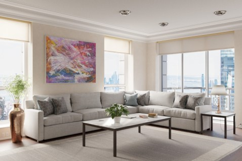 City_Appartment_Living_Room