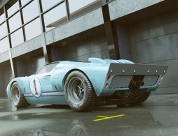 cycles ford gt