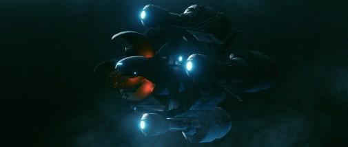 Concept Art_ Deep Space Vessel