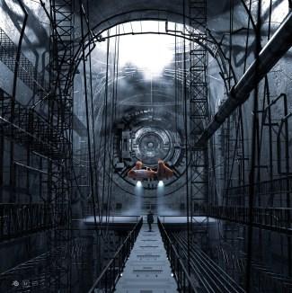 Tunnel by edi