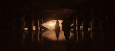 Sun Temple by Mohamed Targam