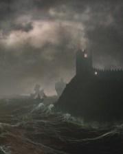Dangerous coast by Xeonow
