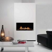 Ambiance Fireplace - Blend Furniture